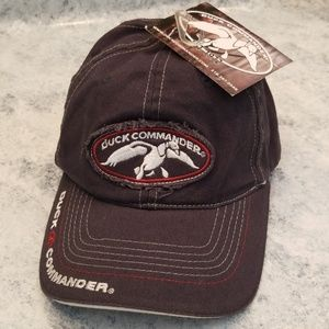 Other - Duck Commander Baseball Cap